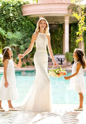 Rosa Clará Soft RIERA Mermaid Wedding Dress