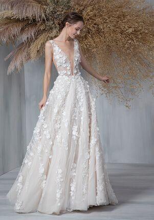 Tony Ward for Kleinfeld Molly Wedding Dress
