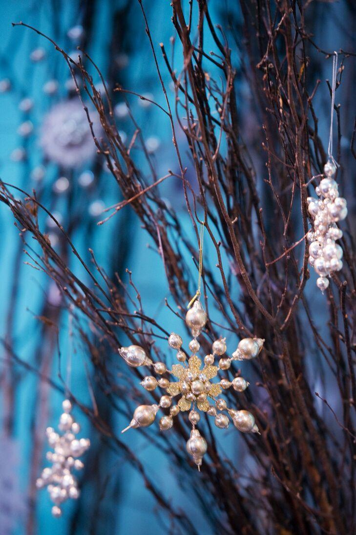 Snowflake Decorations