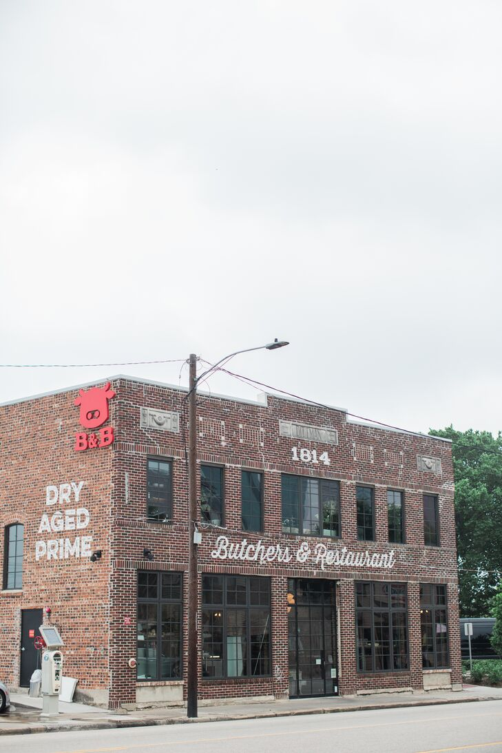 B&B Butchers in Houston, Texas