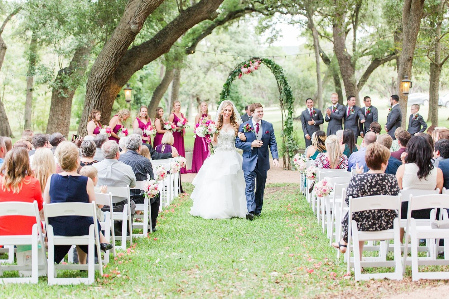 Scenic Springs Wedding Event Site