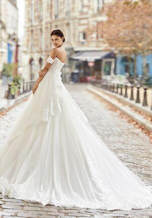 Rosa Clará TERNURA Ball Gown Wedding Dress