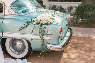 Weddings by Cheyenne