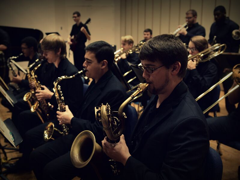 Espinoza Music Professionals | Jazz - Jazz Band - Washington, DC