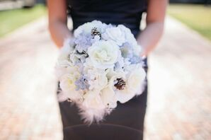 The Bridesmaids Bouquets