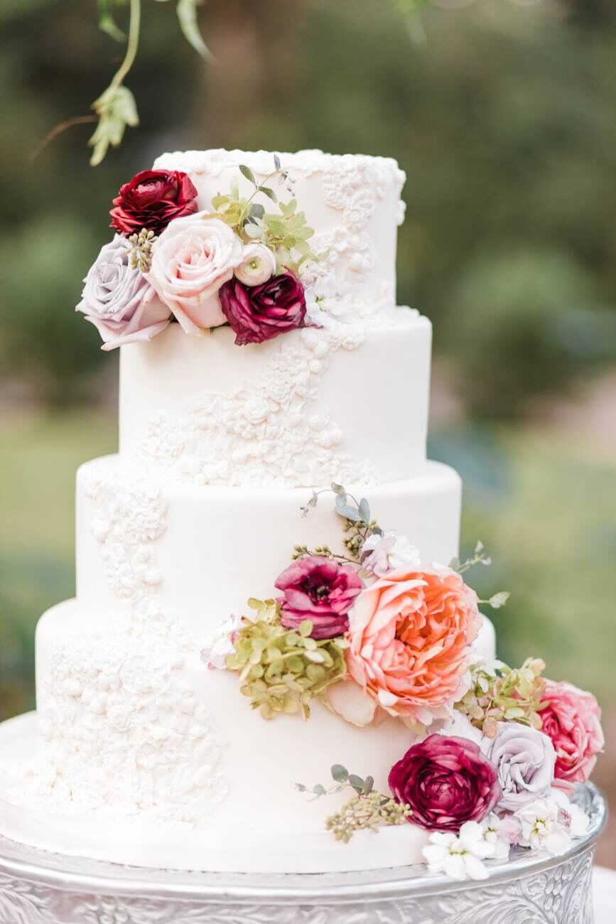 Wedding Cake Bakeries in Birmingham, AL - The Knot
