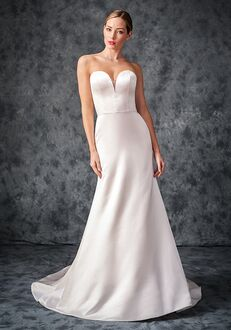 Privé by Jasmine A229002 A-Line Wedding Dress
