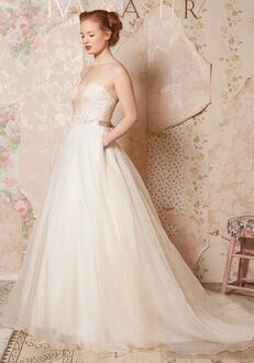 Ivy & Aster Carolina Rose Ball Gown Wedding Dress