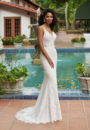 Simply Val Stefani LUELLA Mermaid Wedding Dress