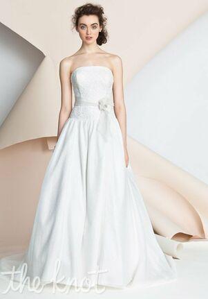 b1c2206ec848 Alyne by Rita Vinieris Wedding Dresses | The Knot