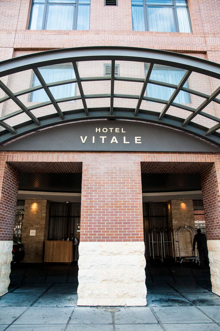 Hotel Vitale Venue, San Francisco