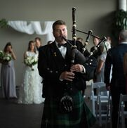Rochester, MI Bagpipes | Donald Ross