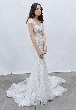 Alyne by Rita Vinieris Ember Sheath Wedding Dress