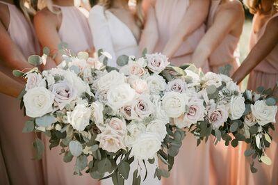 Ribbon & Twine Floral