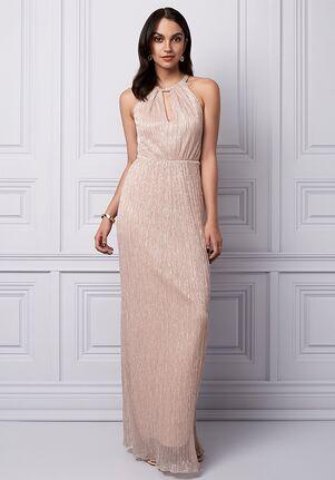 LE CHÂTEAU Wedding Boutique Bridesmaid Dresses SUZANNE_358268_843 Halter Bridesmaid Dress