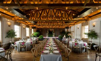 Wedding Venues In Charlotte Nc The Knot
