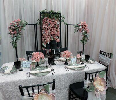Weddings by Gail Rentals