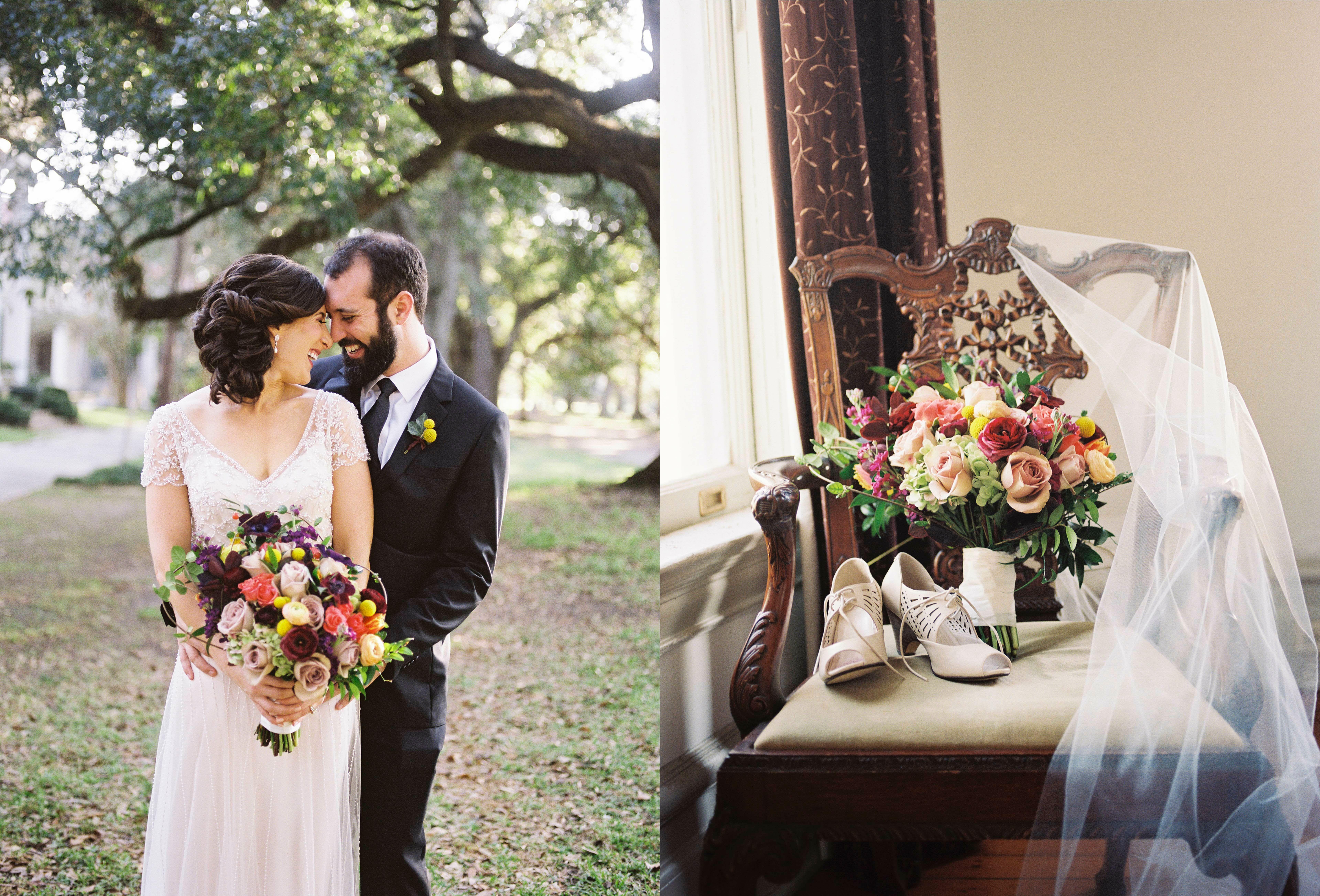 Wedding Photographers In Metairie LA