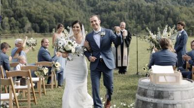 M & P Weddings & Films