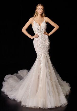Enzoani PRISCILLA Mermaid Wedding Dress