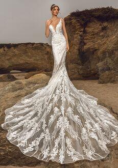 KITTYCHEN Couture VALENCIA Wedding Dress