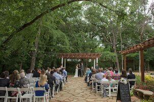 Wedding Reception Venues In Denton Tx The Knot