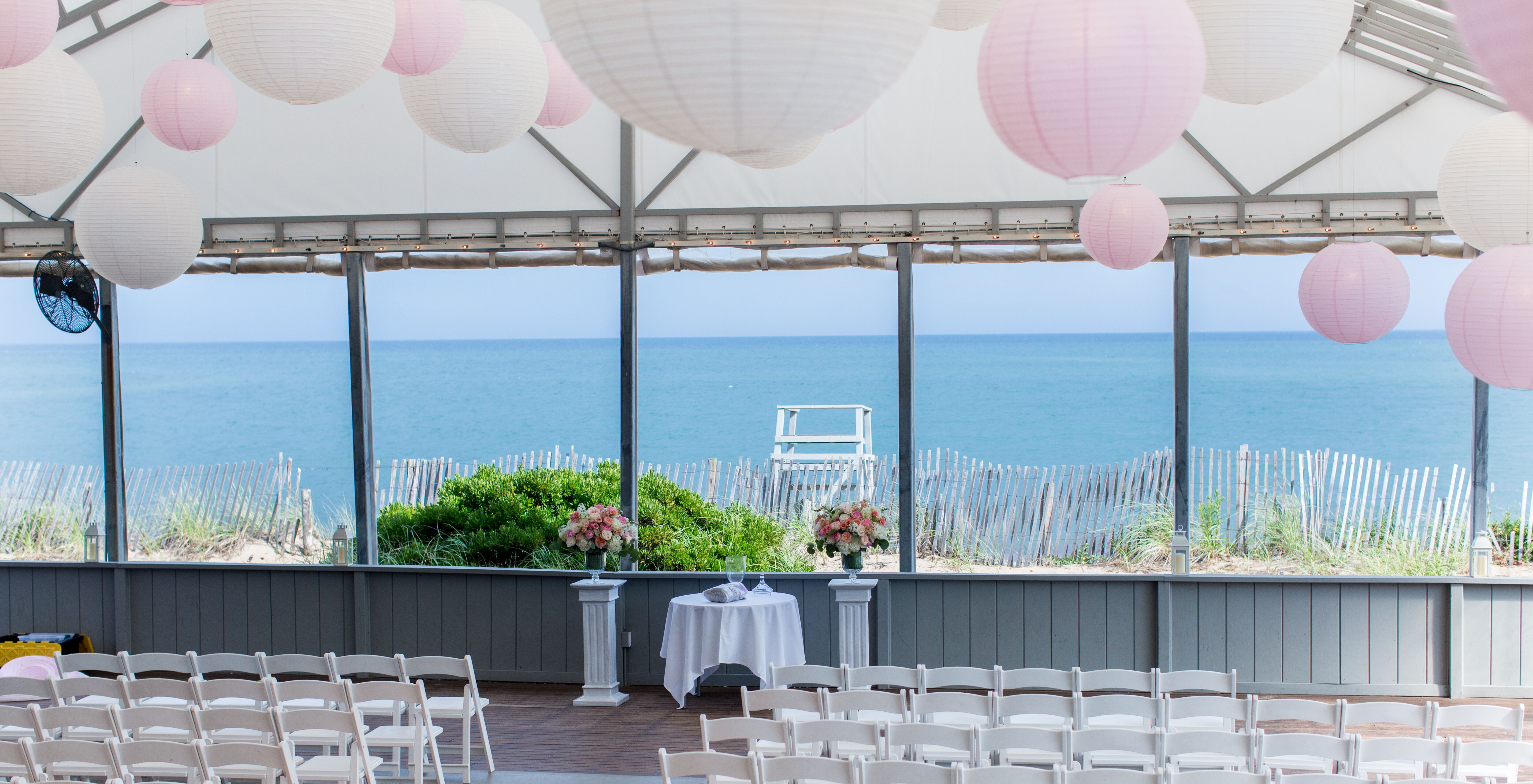 Wedding reception venues in cape cod ma the knot country club at new seabury popponesset inn tent junglespirit Gallery