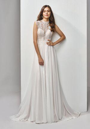 Beautiful BT19-19 A-Line Wedding Dress