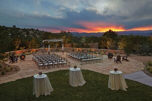 Wedding Reception Venues In Santa Fe Nm The Knot