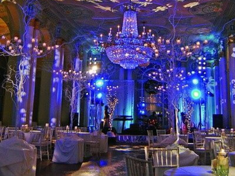 Anna's world event planning - Event Planner - New York City, NY