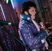 New York City, NY Elvis Impersonator | Elvis Tribute Damian Aaron