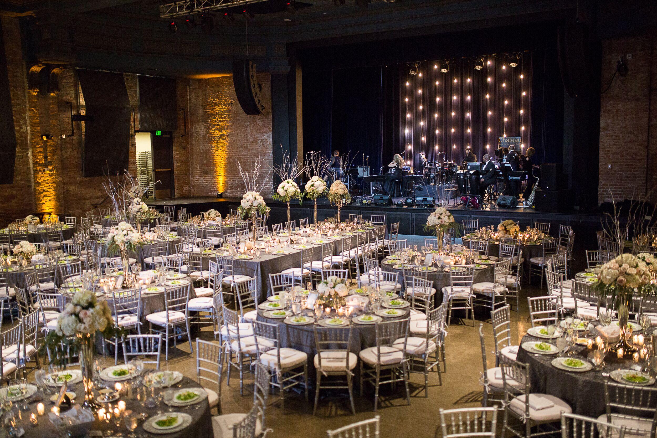 Image result for garden theater detroit wedding