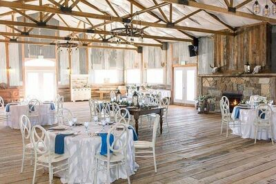 White Willow Barn