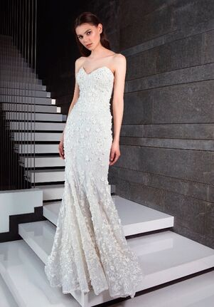 Tony Ward for Kleinfeld Ora Sheath Wedding Dress