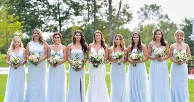 Rachel's Bridal Hair and Makeup Artistry