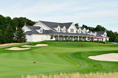 Copetown Woods Golf Club Inc.