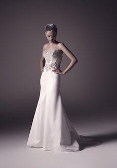 Amaré Couture C111 Lilah Mermaid Wedding Dress