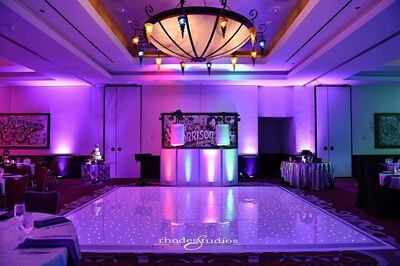 Event Concepts (DJ's, MC's, Lighting, Photo Booth)