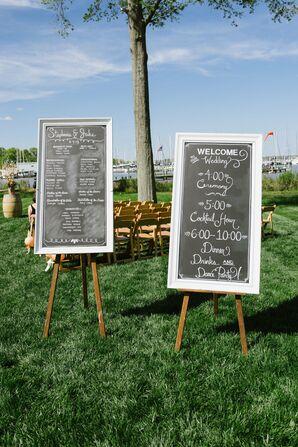 Chalkboard Programs