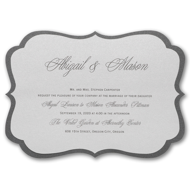 Rockland County Invitations- Sparkill,New York