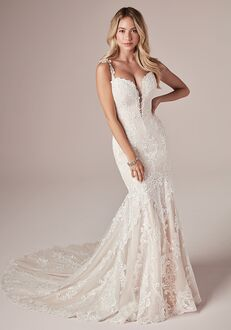 Rebecca Ingram ALMA 20RC189 Mermaid Wedding Dress