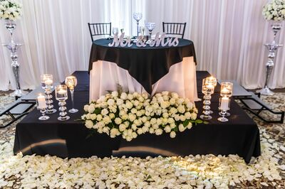Posh Events & Affairs