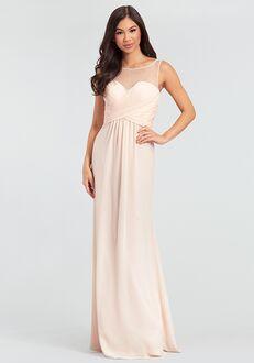 Kleinfeld Bridesmaid KL-200002 Illusion Bridesmaid Dress