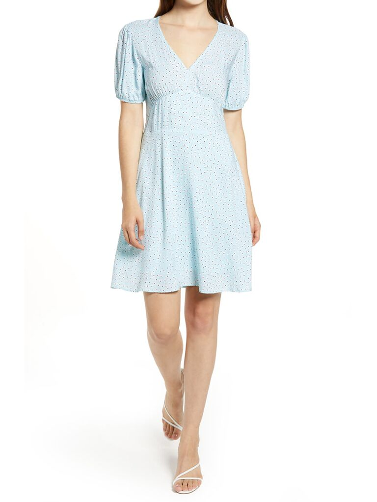 The Trendiest Summer Wedding Guest Dresses Of 2020 If you're completely clueless at dressing yourself and you want to follow very specific rules concerning your outfit follow these guidelines to form remember, nobody is too concerned with what you're wearing anyways, wedding days revolve around the happy couple. summer wedding guest dresses