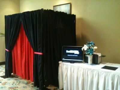 Best Booth Plus