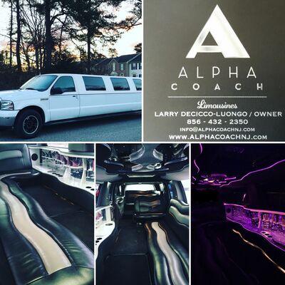 Alpha Coach Limousines