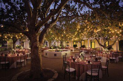 Brewery Wedding Venues In Santa Cruz Ca The Knot