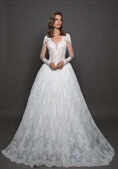 LOVE by Pnina Tornai for Kleinfeld 14592 Ball Gown Wedding Dress
