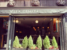 Villa Cemita - Full Restaurant - Restaurant - New York City, NY