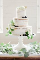 Jenny's Wedding Cakes
